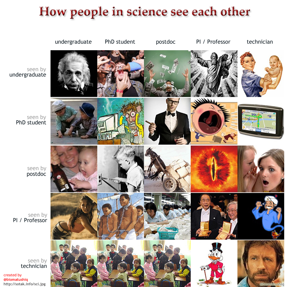 science meme highres bioinformatics think sotak info each scientist scientists res eachother